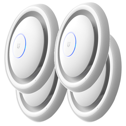 Ubiquiti UniFi AP AC Edu (4-pack) o-t-s.ru