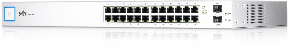o-t-s.ru Ubiquiti UniFi Switch 24
